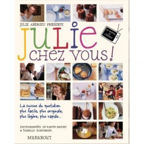 Julie Chez Vous
