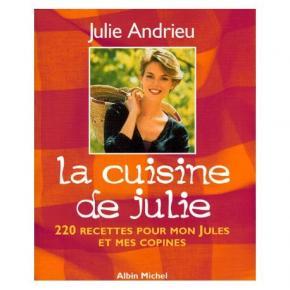La cuisine de Julie - Recettes pour mon Jules et mes copines