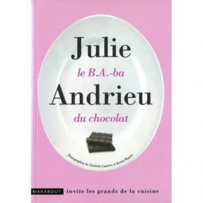Le B.A. -ba du chocolat  - Réédition