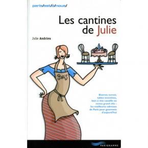 Les cantines de Julie