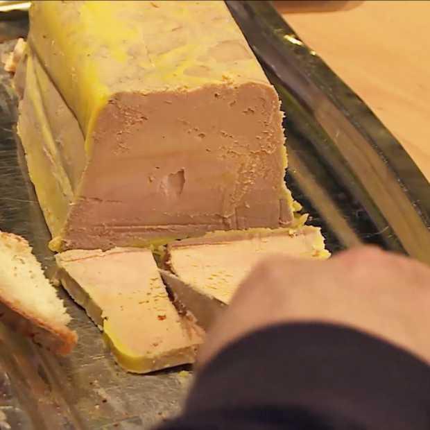 Foie gras de Bruno