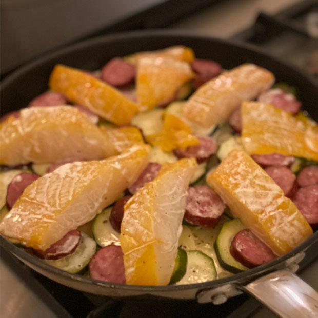 Patates pigouille de Quéménès