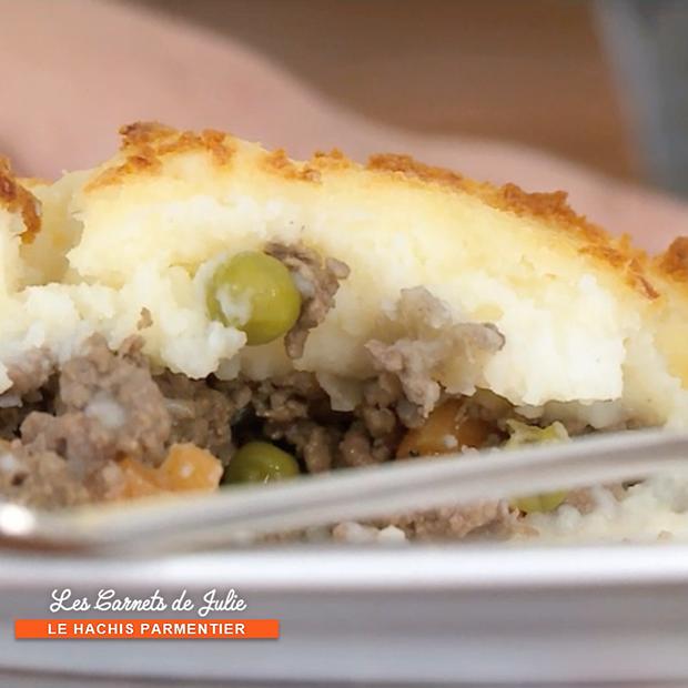 Shepherd's Pie de Caroline