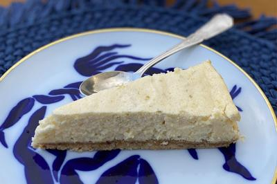 Cheesecake de Fatna
