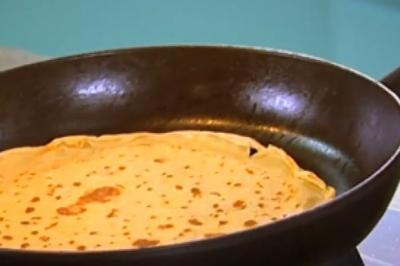 Réussir sa pâte à crêpes